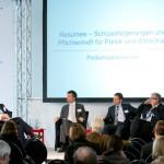 """WELT-Konferenz """"Industrie 4.0″ von Jutta Rubach & Partner und der WELT"""