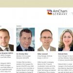 HSCPA moderiert auf Transatlantikkonferenz der AmCham & F.A.Z.-Institut