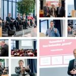 """KITS-Konferenz """"Macht die Digitalisierung sicherer!"""" mit CISCO, SIEMENS, ITWATCH"""