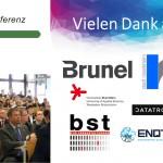 Benjamin Helfritz – Sprecher auf der Rüsselsheimer Zukunftskonferenz zu IT-Sicherheit und Industrie 4.0